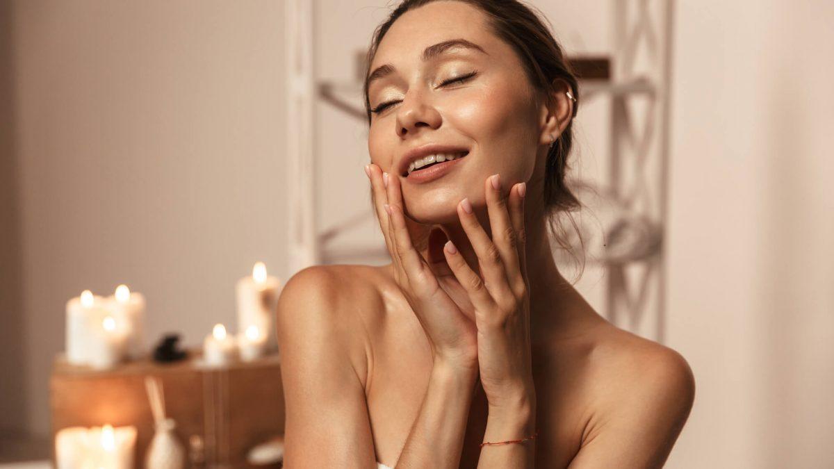 Saiba como manter uma rotina de cuidados com a pele, para que ela esteja sempre bonita e radiante!