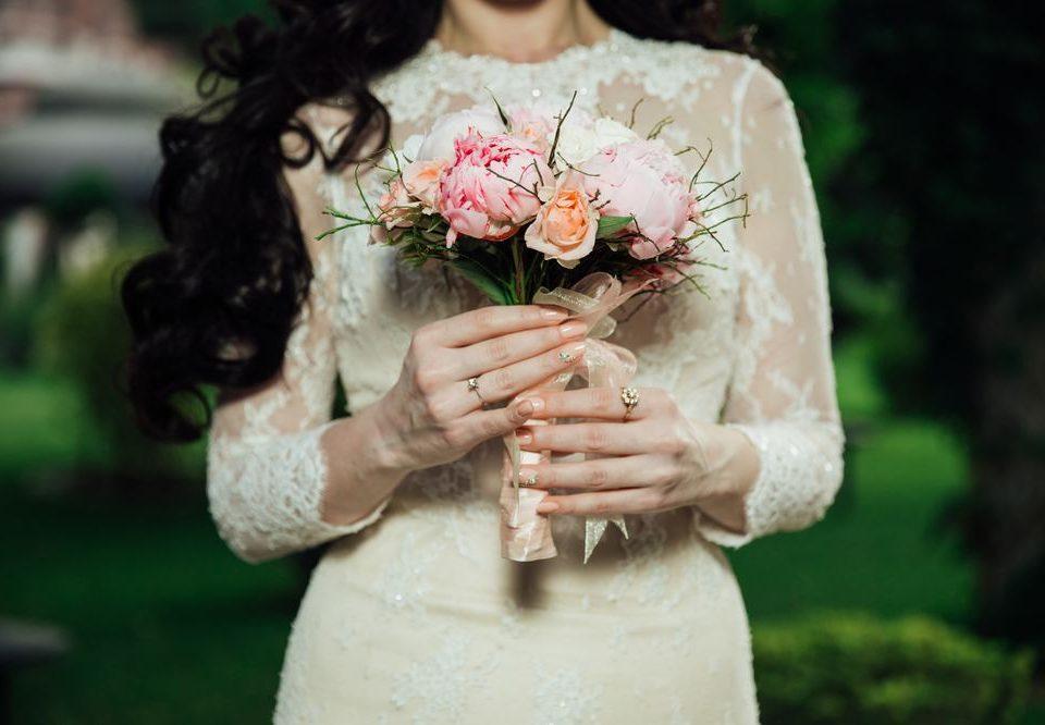 Como escolher o buquê de noiva perfeito.
